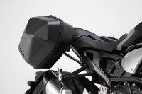 Sw-Motech URBAN ABS side case system 2x 16,5 l. Honda CB...