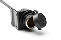 Sw-Motech Cigarette lighter socket with cable harness...